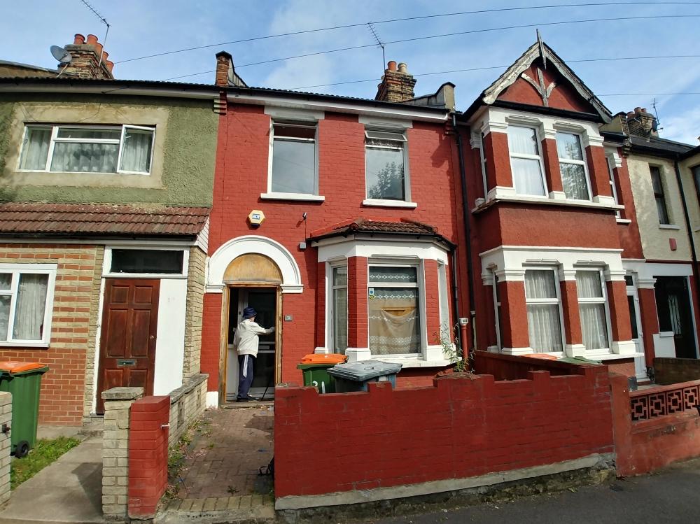 House needing modernisation