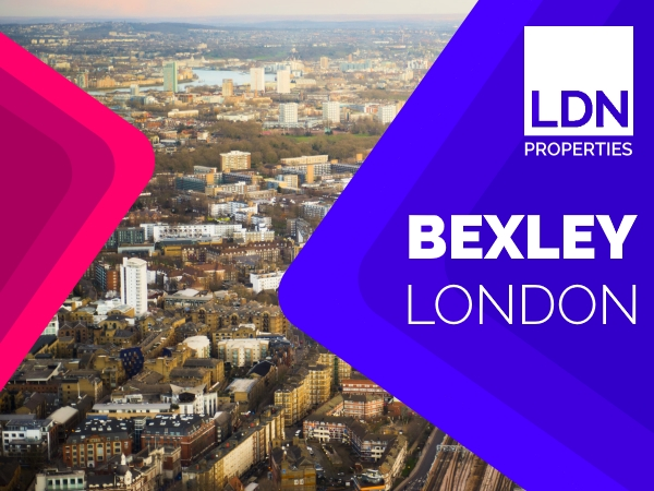 Selling your house fast in Bexley