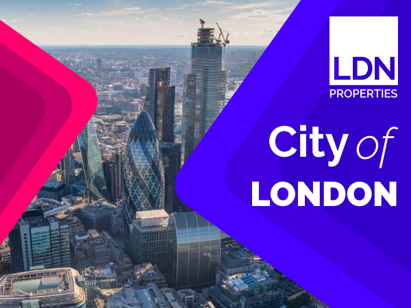 Selling your house fast in the City of London