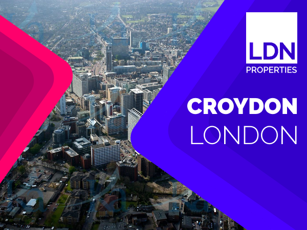 Selling your house fast in Croydon