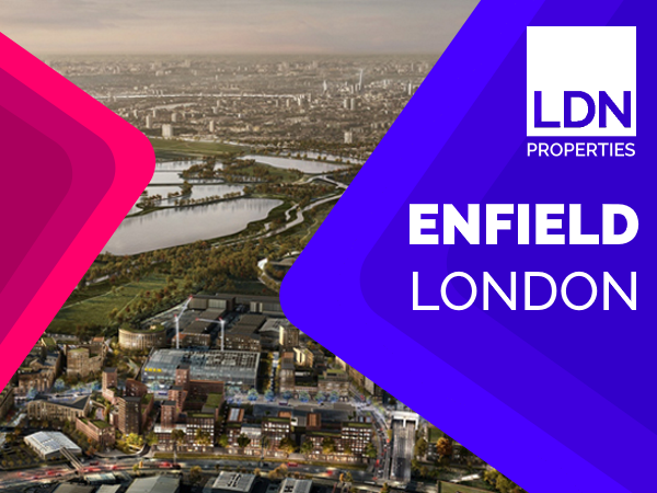 Selling your house fast in Enfield