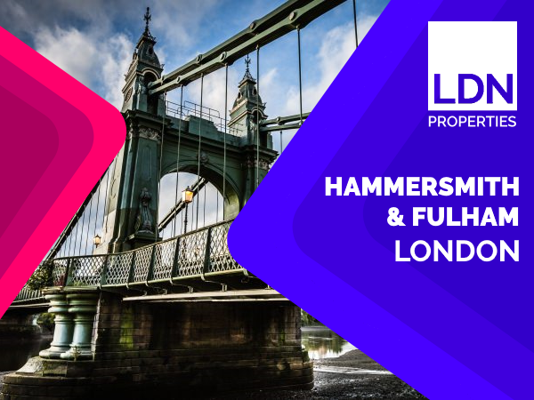 Selling your house fast in Hammersmith and Fulham