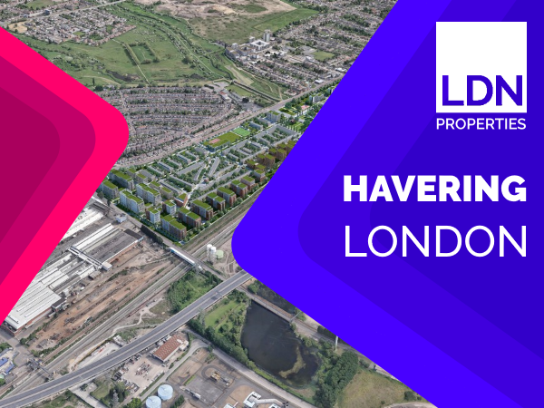 Sell your house fast in Havering