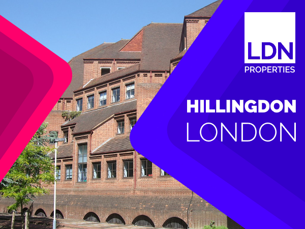 Selling your house fast in Hillingdon