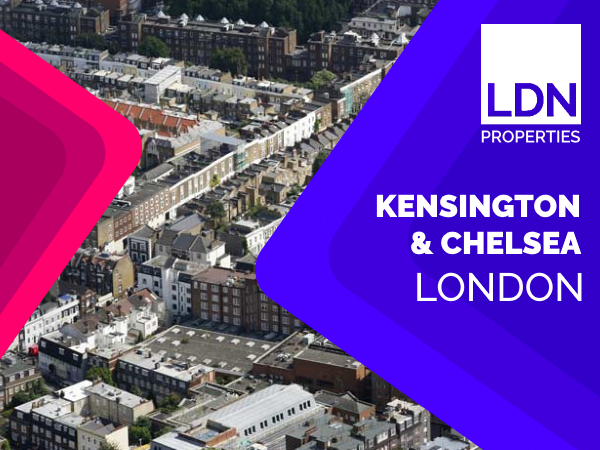 Selling your house fast in Kensington and Chelsea