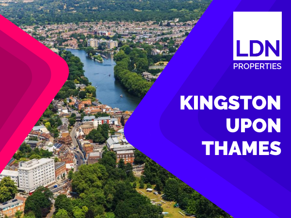 Selling your house fast in Kingston upon Thames