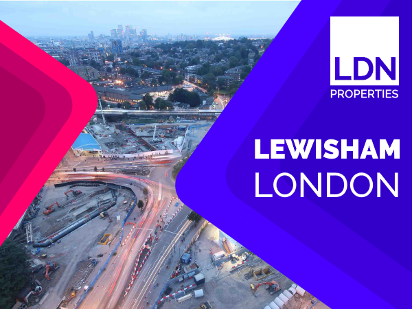 Sell your house fast in Lewisham