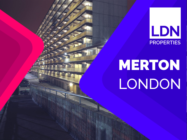Selling your house fast in Merton
