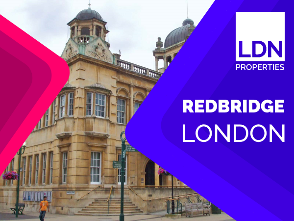 Sell your house fast in Redbridge