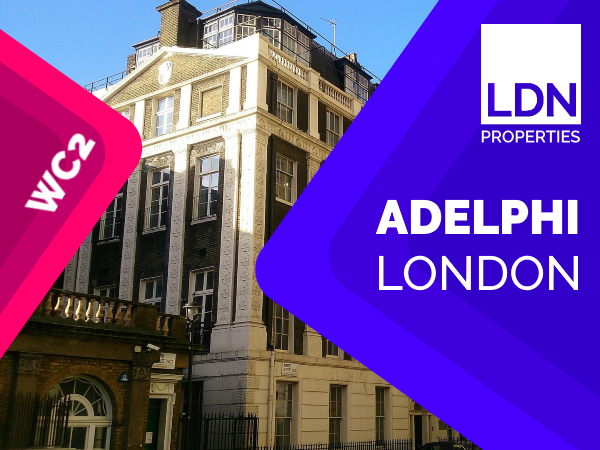 Selling your house fast in Adelphi, London