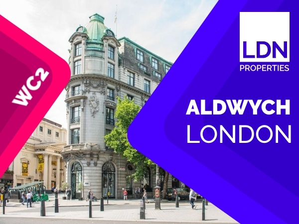 Selling your house fast in Aldwych, London