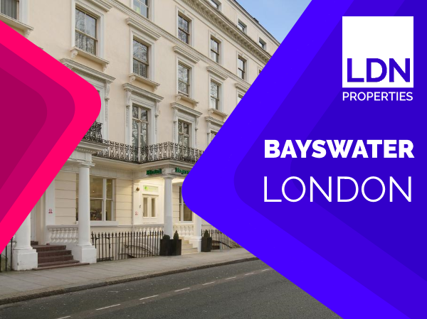 Selling your house fast in Bayswater, London