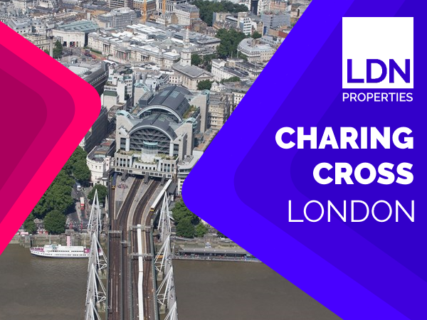 Selling your house fast in Charing Cross, London