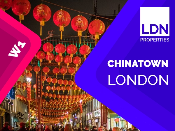 Selling your house fast in Chinatown, London