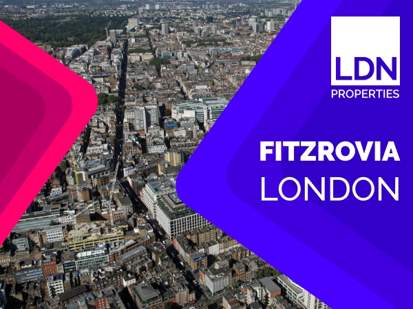 Selling your house fast in Fitzrovia, London