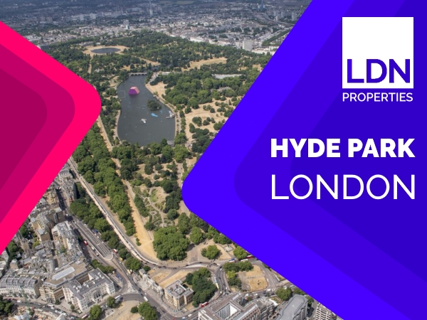 Selling your house fast in Hyde Park, London