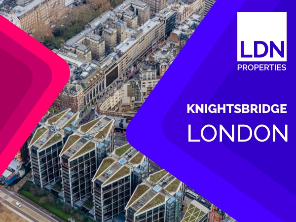 Selling your house fast in Knightsbridge, London