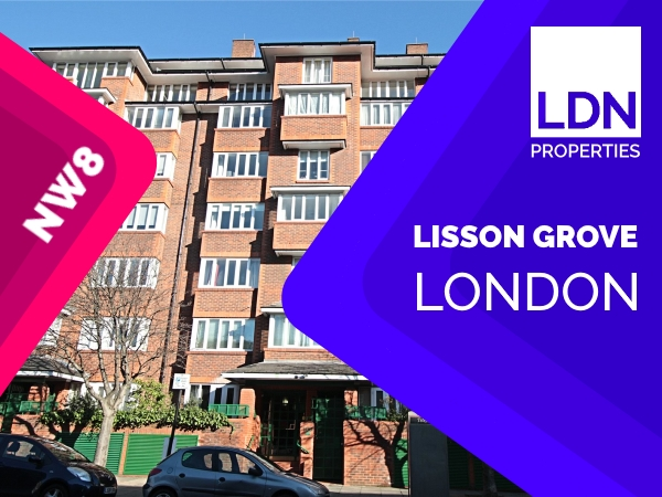 Selling your house fast in Lisson Grove, London