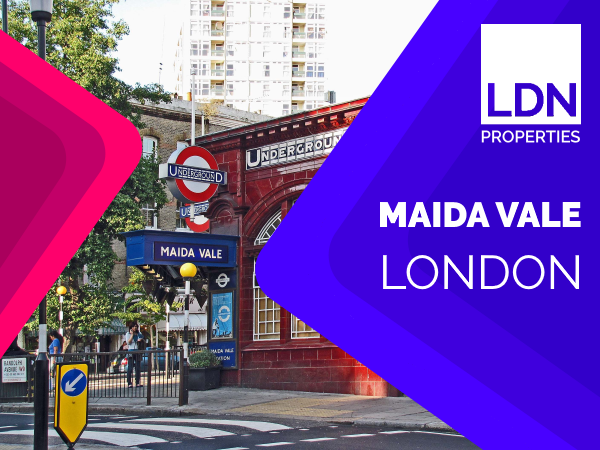 Selling your house fast in Maida Vale, London
