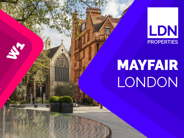 Selling your house fast in Mayfair, London