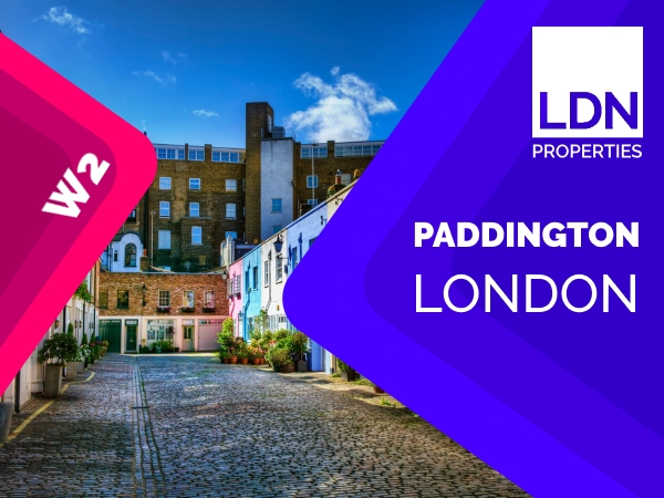 Selling your house fast in Paddington, London