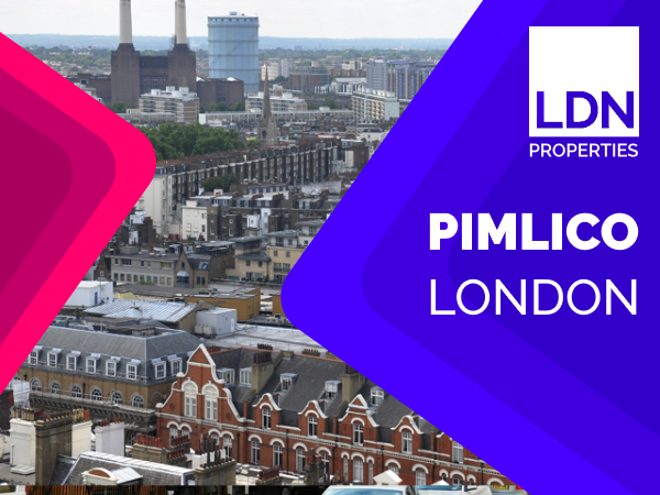 Selling your house fast in PImlico, London