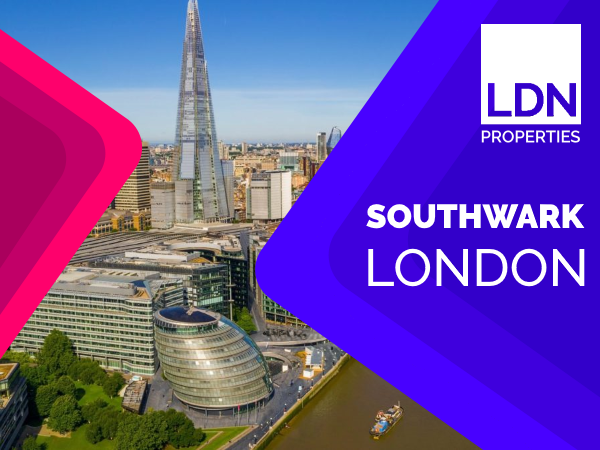 Selling your house fast in Southwark