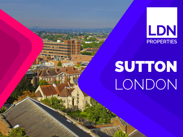 Selling your house fast in Sutton