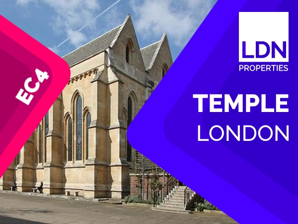 Selling your house fast in Temple, London