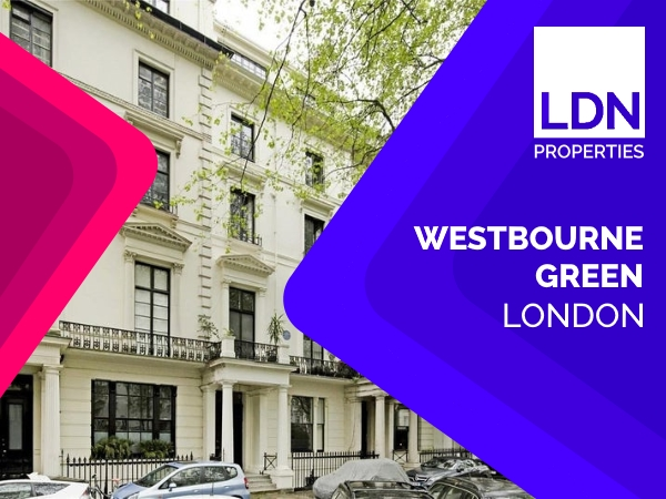 Selling your house fast in Westbourne Green, London