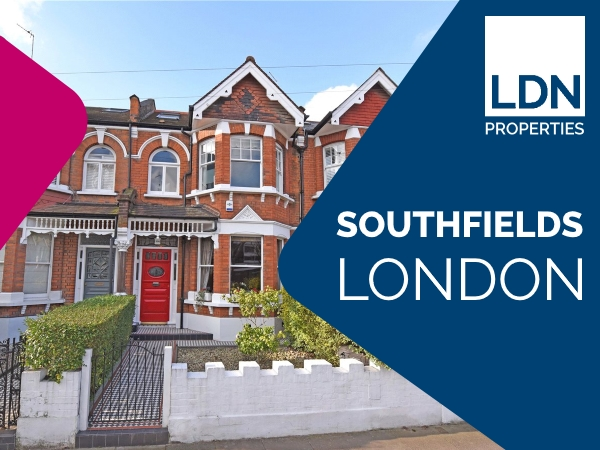 Sell House Fast Southfields, London