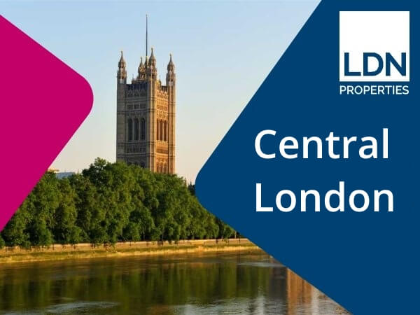 Selling your house fast in Central London