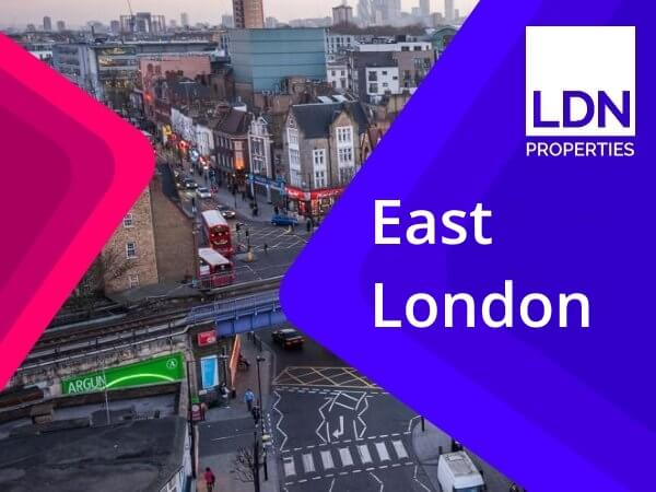 Selling your house fast East London