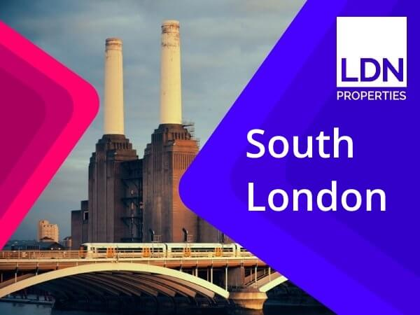 Selling your house fast South London