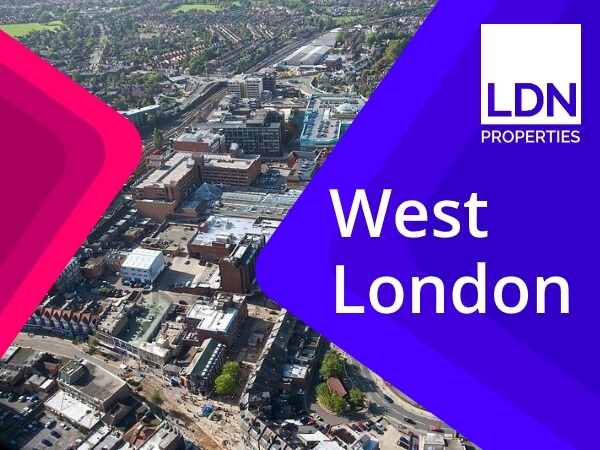 Selling your house fast in West London
