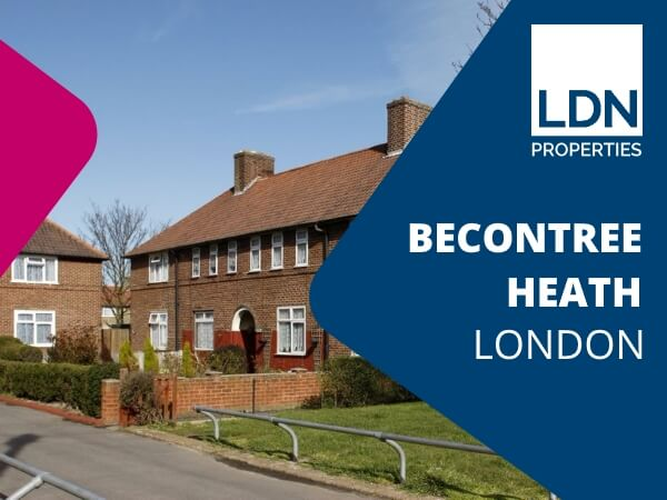Sell House Fast Becontree Heath, London
