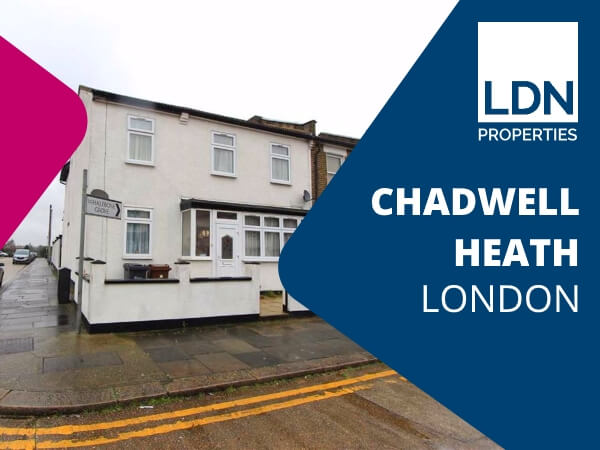 Sell House Fast Chadwell Heath, London
