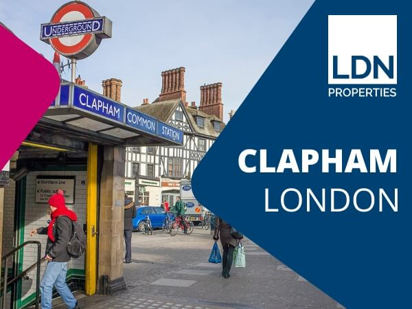 Sell House Fast Clapham, London