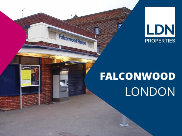 Sell House Fast Falconwood, London