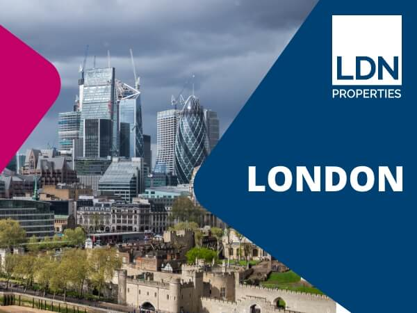 Selling your house fast in London