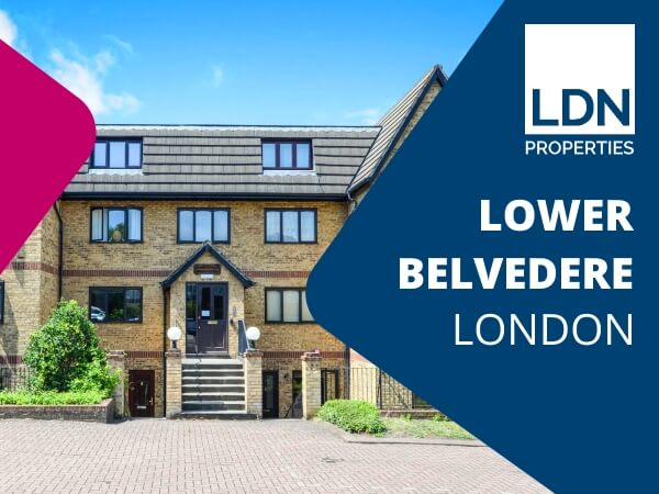 Sell House Fast Lower Belvedere, London