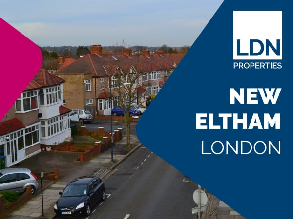 Sell House Fast New Eltham, London