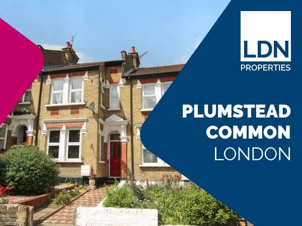 Sell House Fast Plumstead Common, London