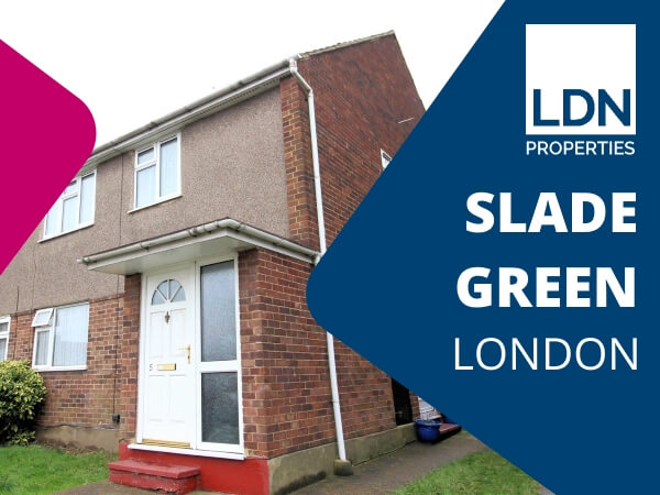 Sell House Fast Slade Green, London