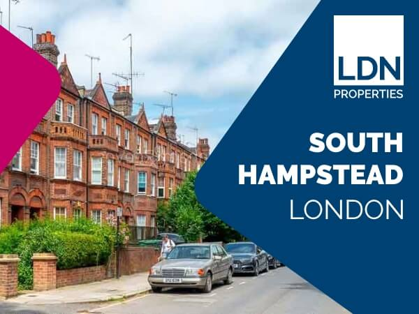 Sell House Fast South Hampstead, London