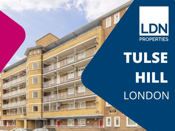Sell House Fast Tulse Hill, London