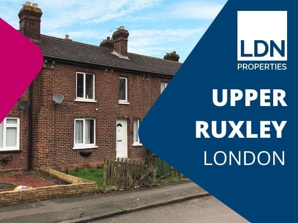 Sell House Fast Upper Ruxley, London