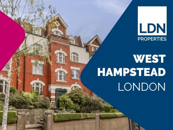 Sell House Fast West Hampstead, London