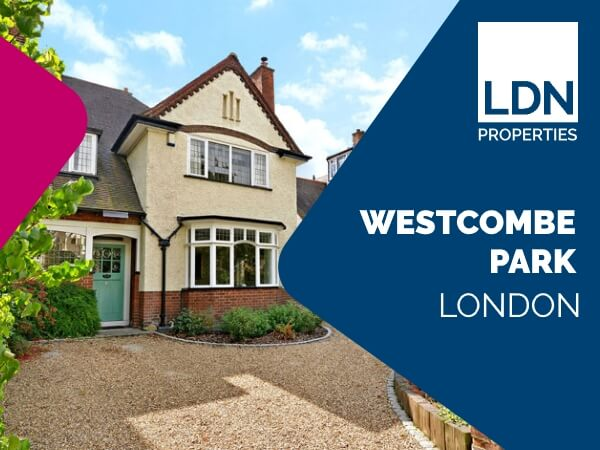 Sell House Fast Westcombe Park, London