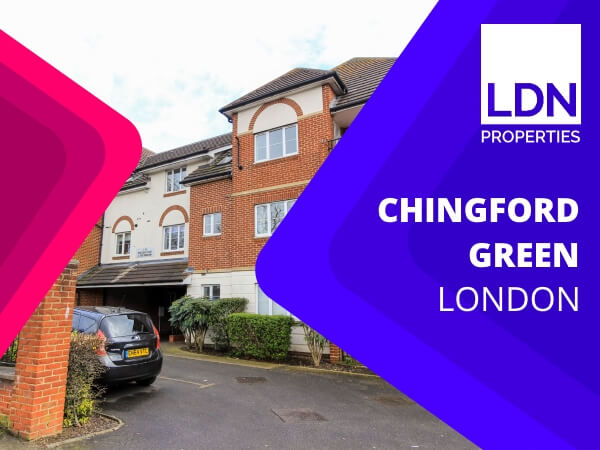 Sell House Fast Chingford Green, London